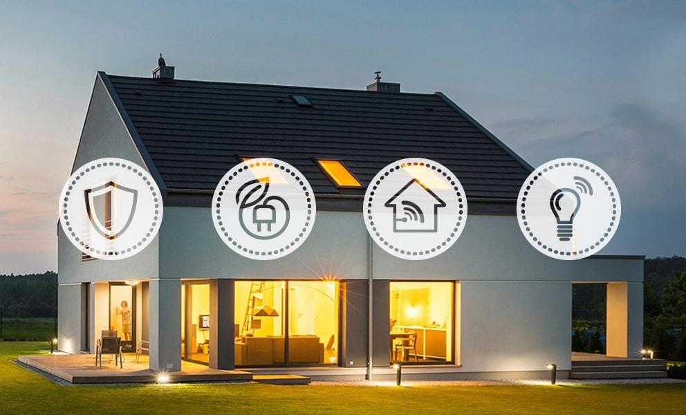 Smart Home LIFE+ MEDION