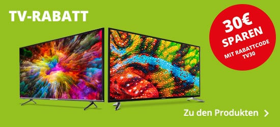 TV Rabatt