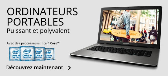 Ordinateurs portables