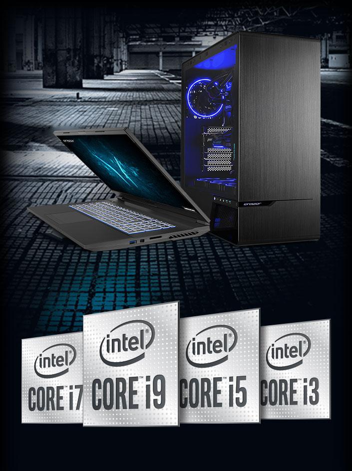 Intel Prozessoren