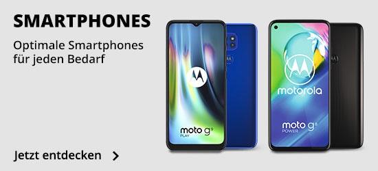 Smartphones bei MEDION