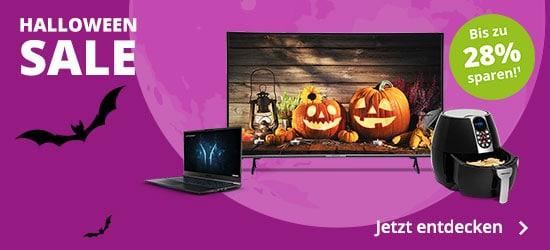 Halloween Sale bei MEDION