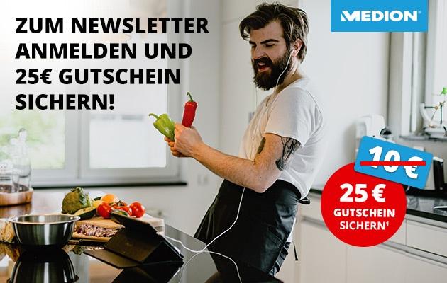 Medion Newsletter