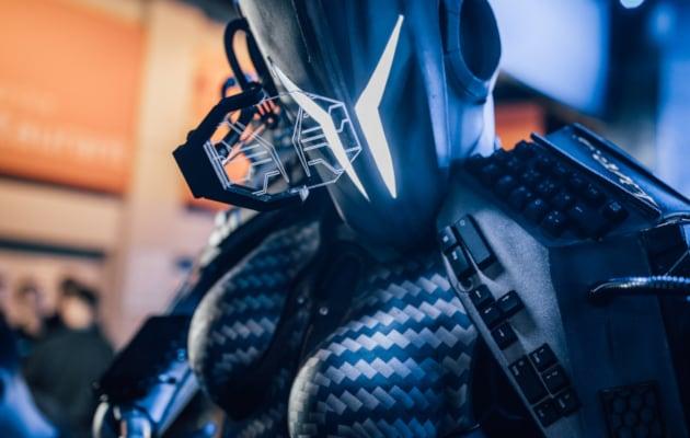 Gamescom Erazergirl Challenge 2019 MEDION