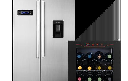 Kategorie Haushalt und Freizeit Kühlschränke MEDION