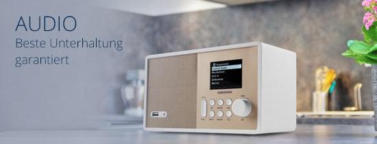 Kategorie Audio Navigation MEDION