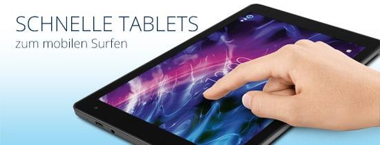 Kategorie Tablets Navigation MEDION