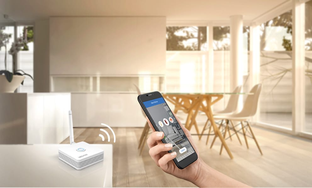 Smart Home Vorteile MEDION