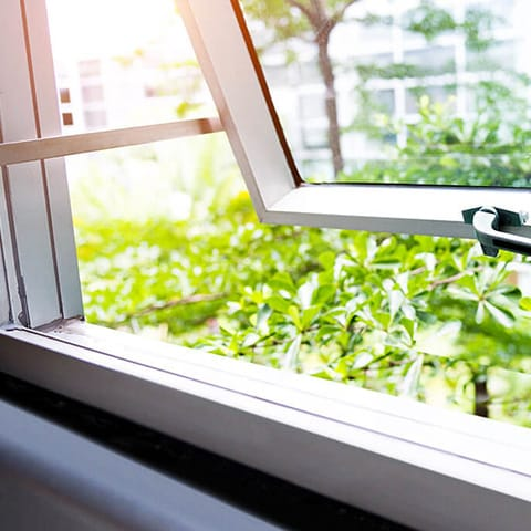 Kategorie Smart Home Fenster MEDION