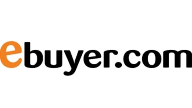 eBuyer Logo