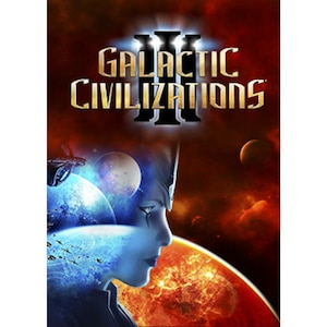Galactic Civilizations III CORE Edition