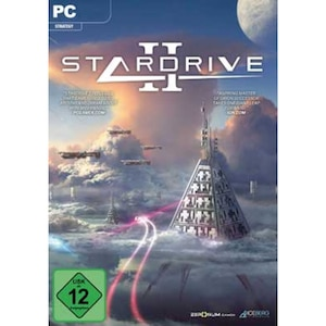 StarDrive 2 - Digital Deluxe Edition