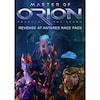 Master of Orion: Revenge at Antares Race Pack