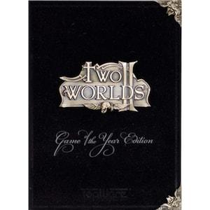 Two Worlds II: Velvet Edition