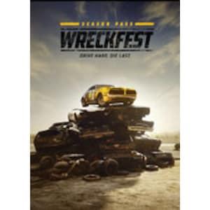 Wreckfest Season Pass 1