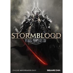 FINAL FANTASY® XIV: Stormblood™