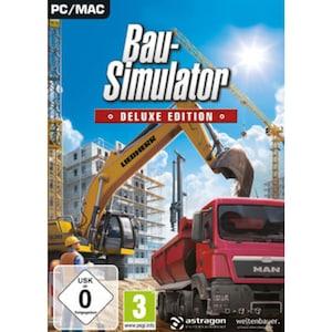Construction Simulator: Deluxe Edition