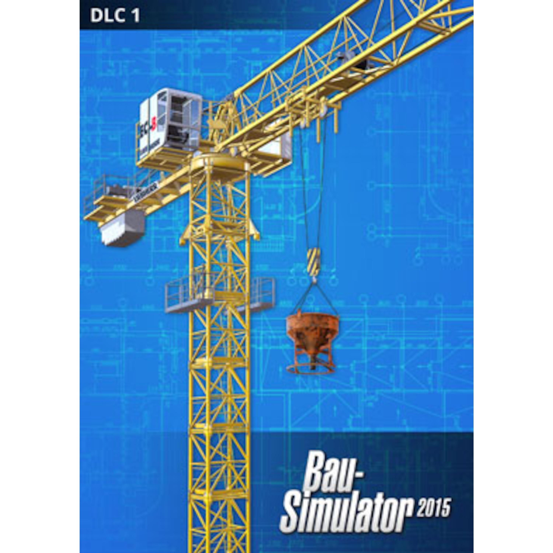 Bau-Simulator 2015 Liebherr 150 EC-B (DLC1)