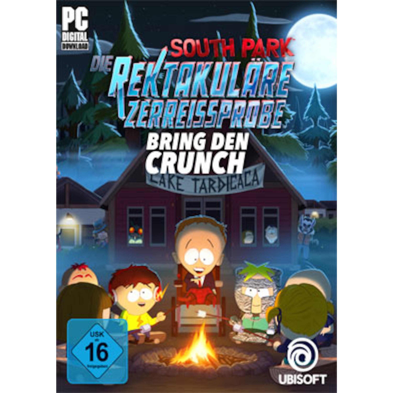 South Park : Die rektakuläre Zerreißprobe – Bring den Crunch (DLC3)