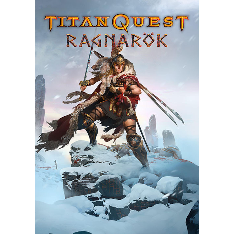 Titan Quest: Ragnarök (DLC)