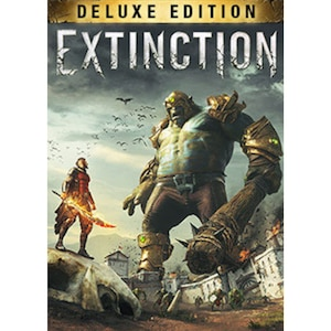 Extinction Deluxe Edition
