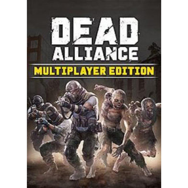 Dead Alliance Multiplayer Edition