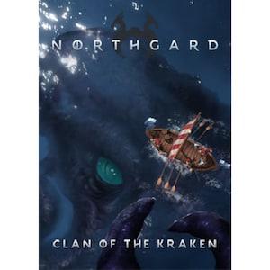 Northgard - Lyngbakr, Clan of the Kraken (DLC)
