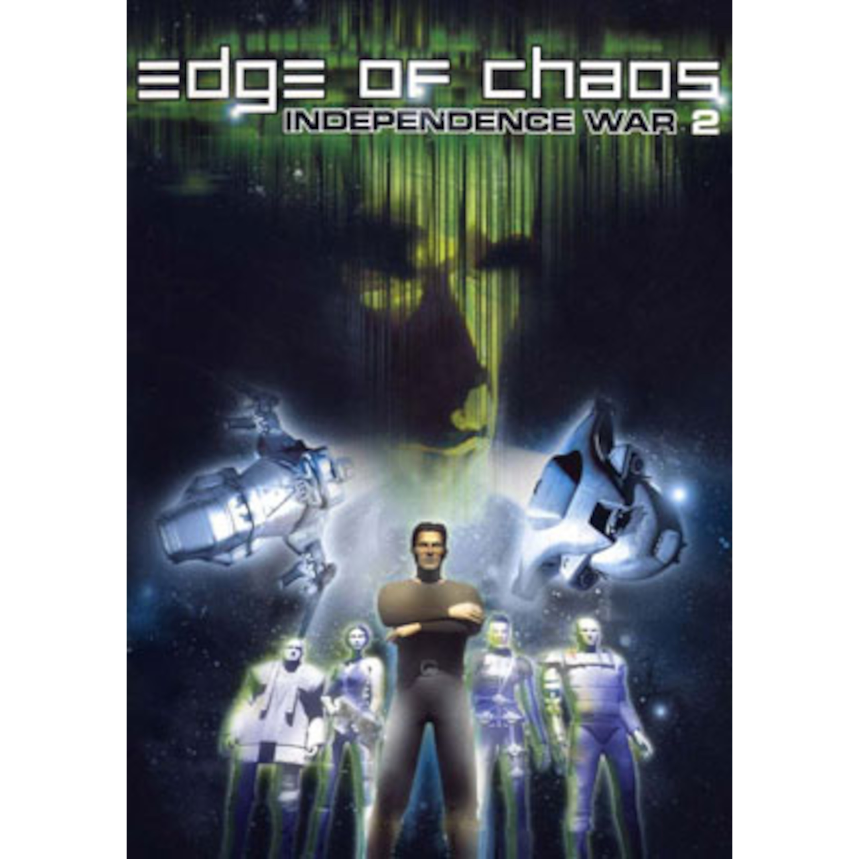 Independance War 2: Edge Of Chaos
