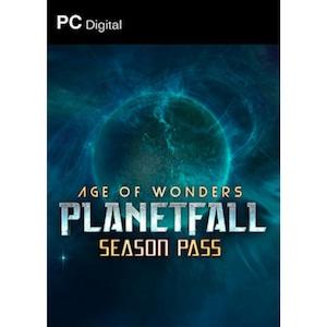 Age of Wonders: Planetfall - Season Pass