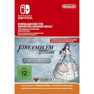 Fire Emblem Warriors: Season Pass