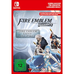 Fire Emblem Warriors: Fire Emblem Fates Pack