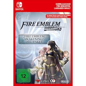 Fire Emblem Warriors: Fire Emblem Awakening Pack