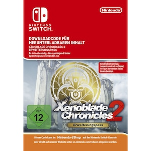 Xenoblade Chronicles 2 Erweiterungspass