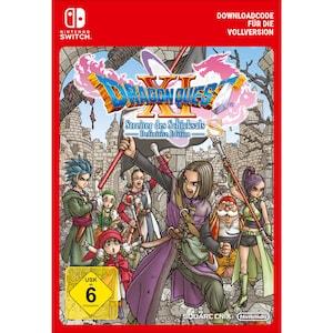 Dragon Quest® IX S: Streiter des Schicksals - Definitive Edition
