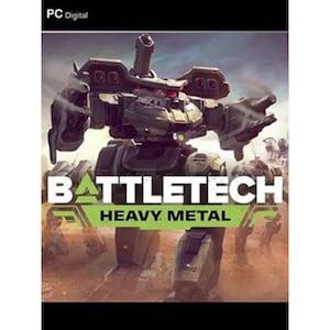 BATTLETECH - Heavy Metal (DLC)