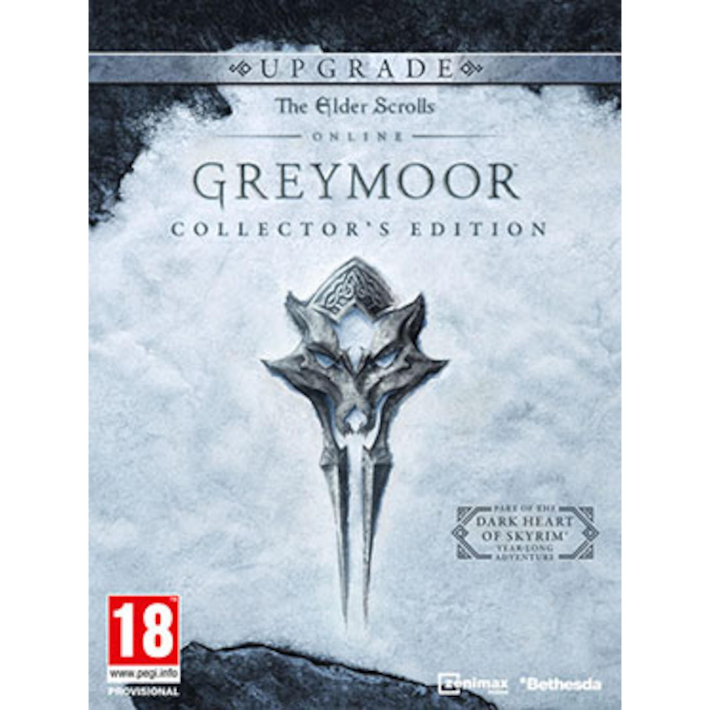 The Elder Scrolls Online: Greymoor - Collector's Edition Upgrade