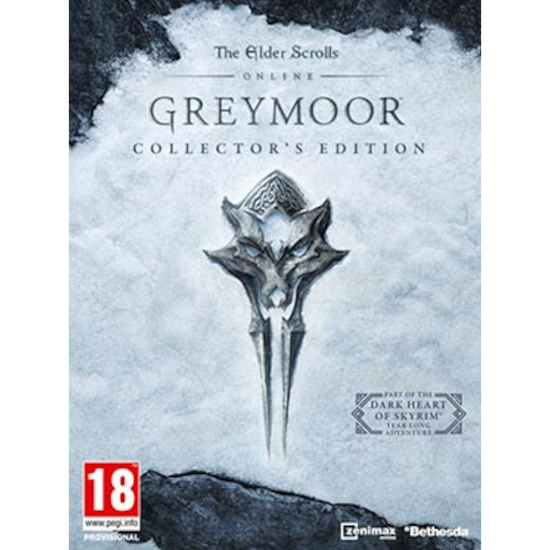 The Elder Scrolls Online: Greymoor - Collector's Edition