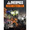 Overpass Expert Vehicles Pack (DLC)