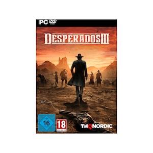 Desperados III - Digital Deluxe Edition (DE)