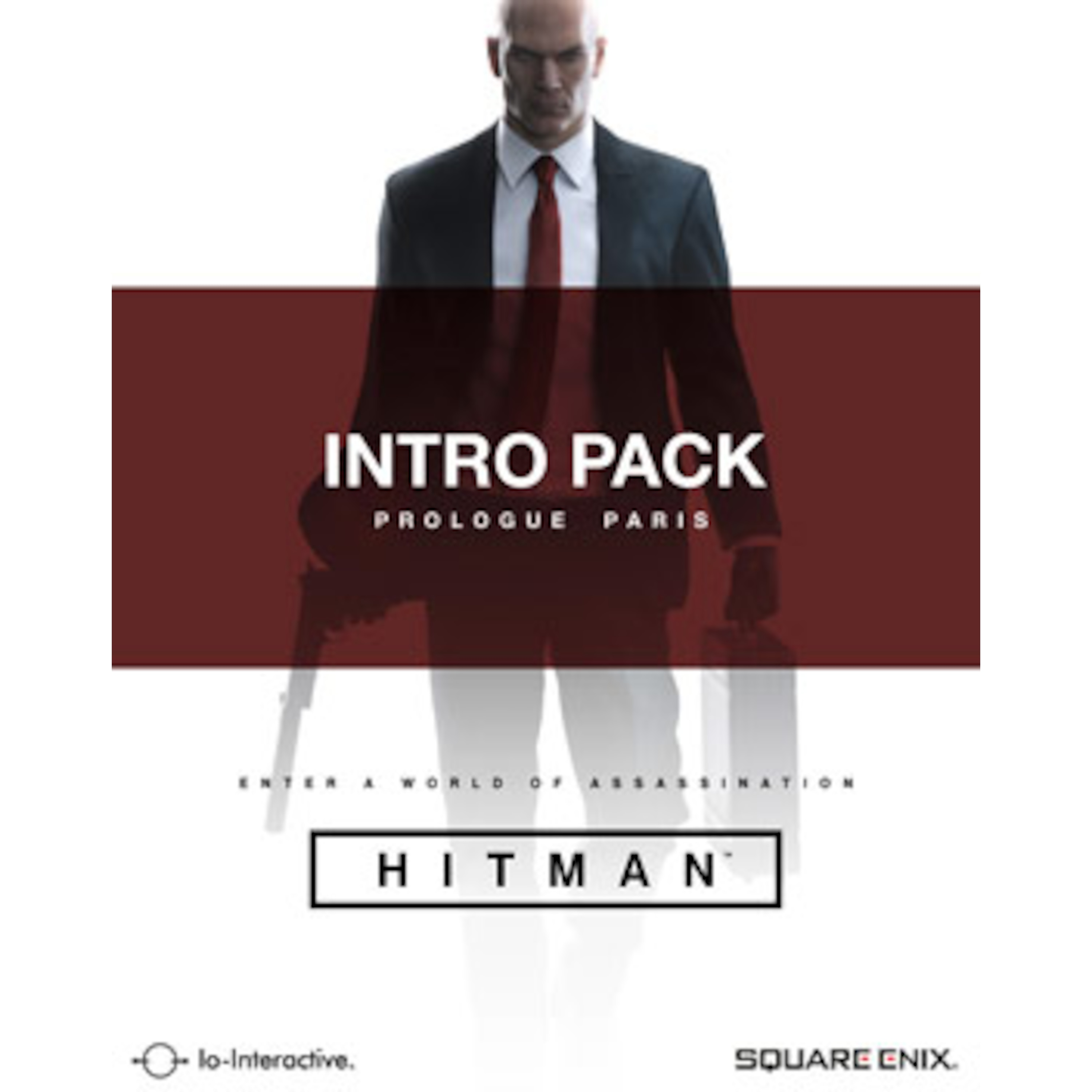 HITMAN™ - Episode 1: Paris