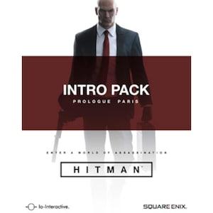 HITMAN™ - Episode 1: Paris