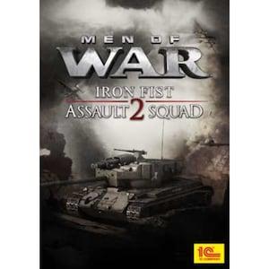 Men of War: Assault Squad 2 - Iron Fist (DLC)