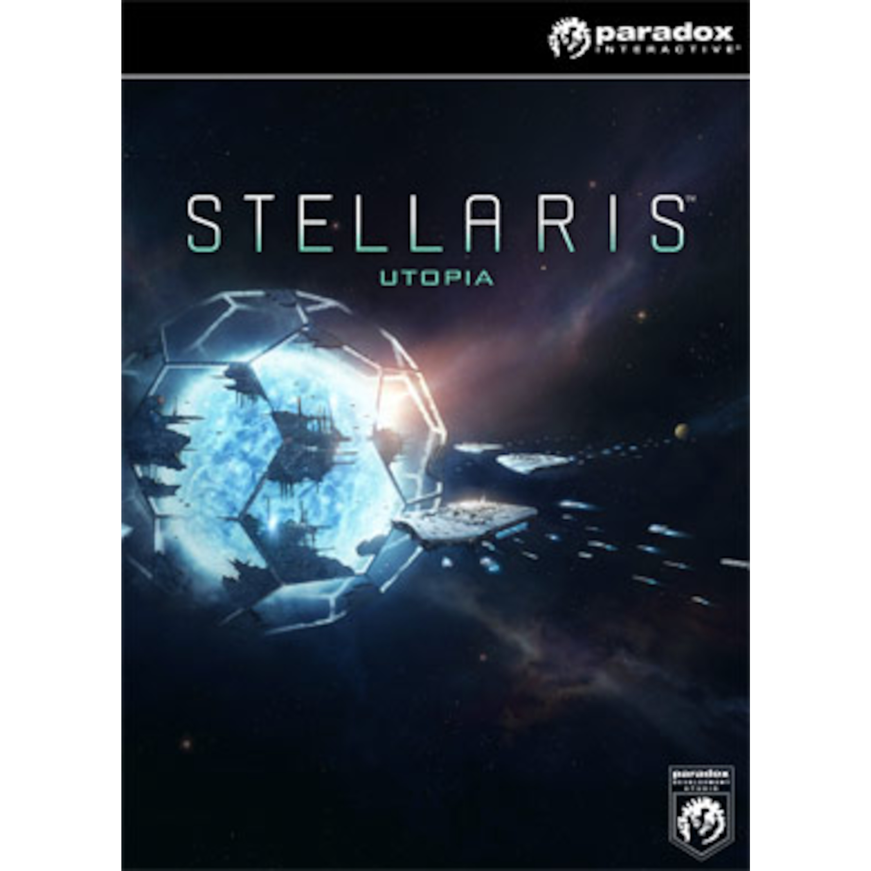 Stellaris - Utopia (DLC)