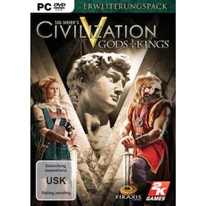 Sid Meier's Civilization® V: Gods & Kings (DLC)