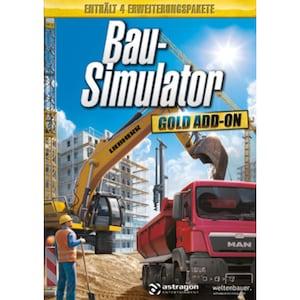 Bau-Simulator: GOLD ADD-ON