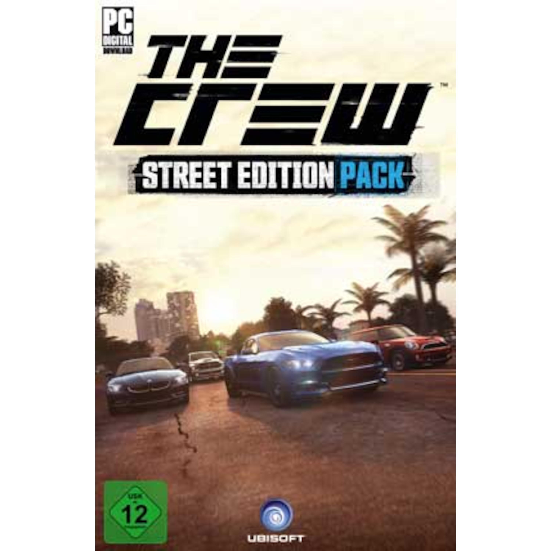 The Crew - Street Edition Pack (DLC2)