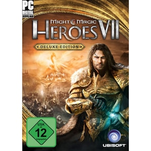 Might & Magic Heroes VII - Deluxe Edition