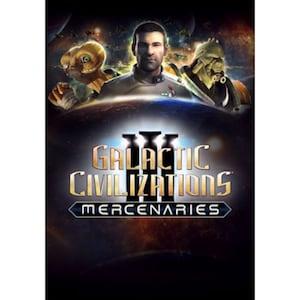 Galactic Civilizations III - Mercenaries Expansion