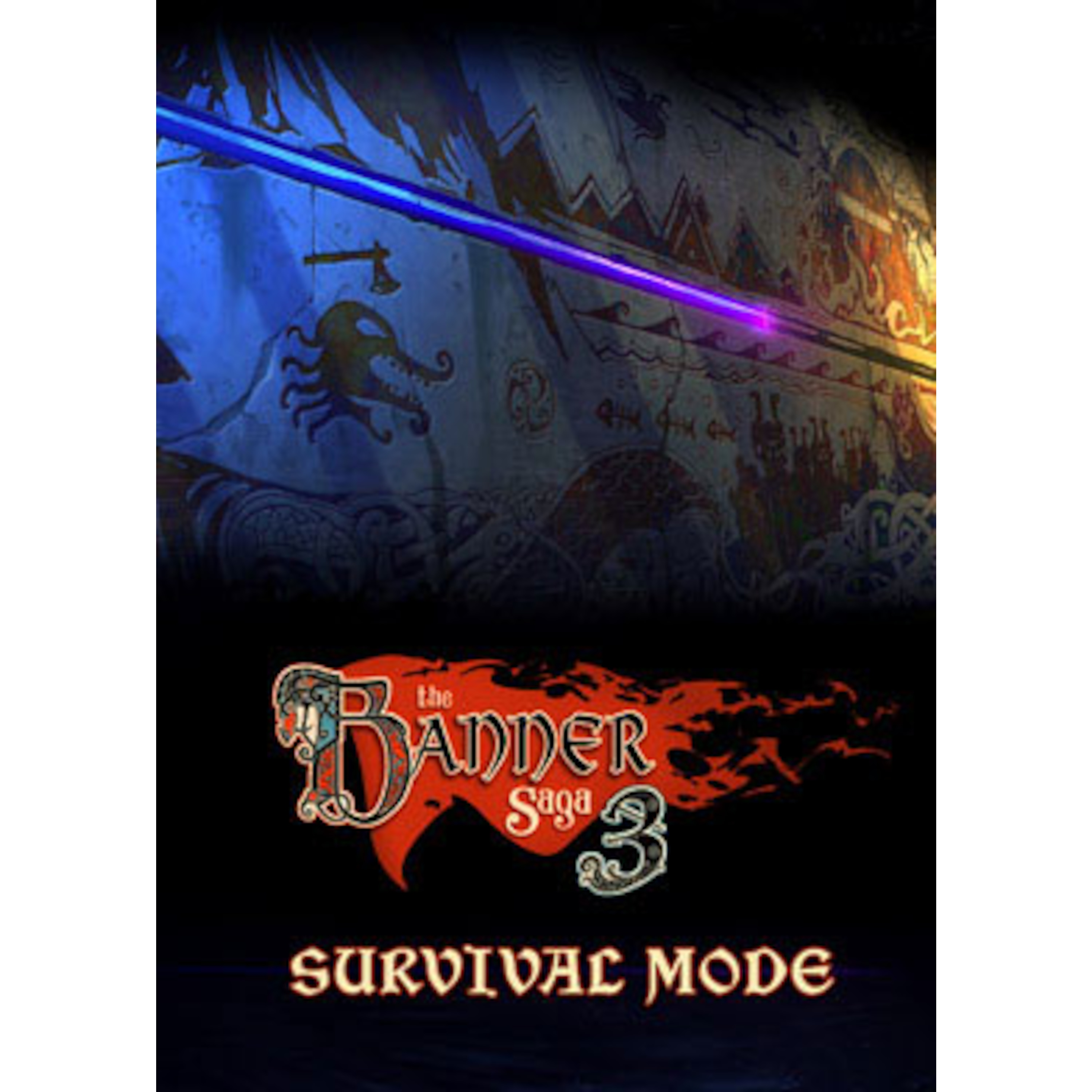 The Banner Saga 3 - Survival Mode (DLC)