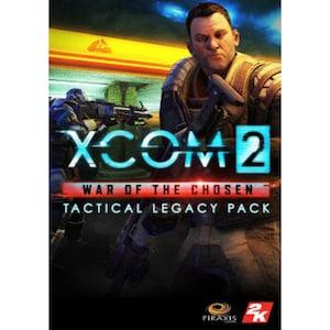 XCOM 2:  War of the Chosen - Tactical Legacy Pack (DLC)